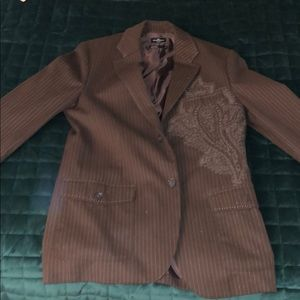 Mark Jacob Blazer